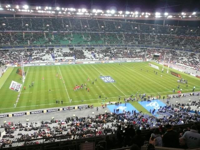 Stade de France 2009