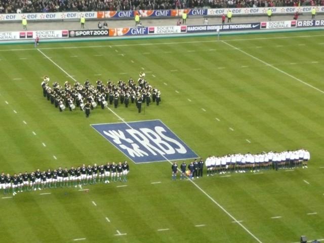 France-Galles 2009